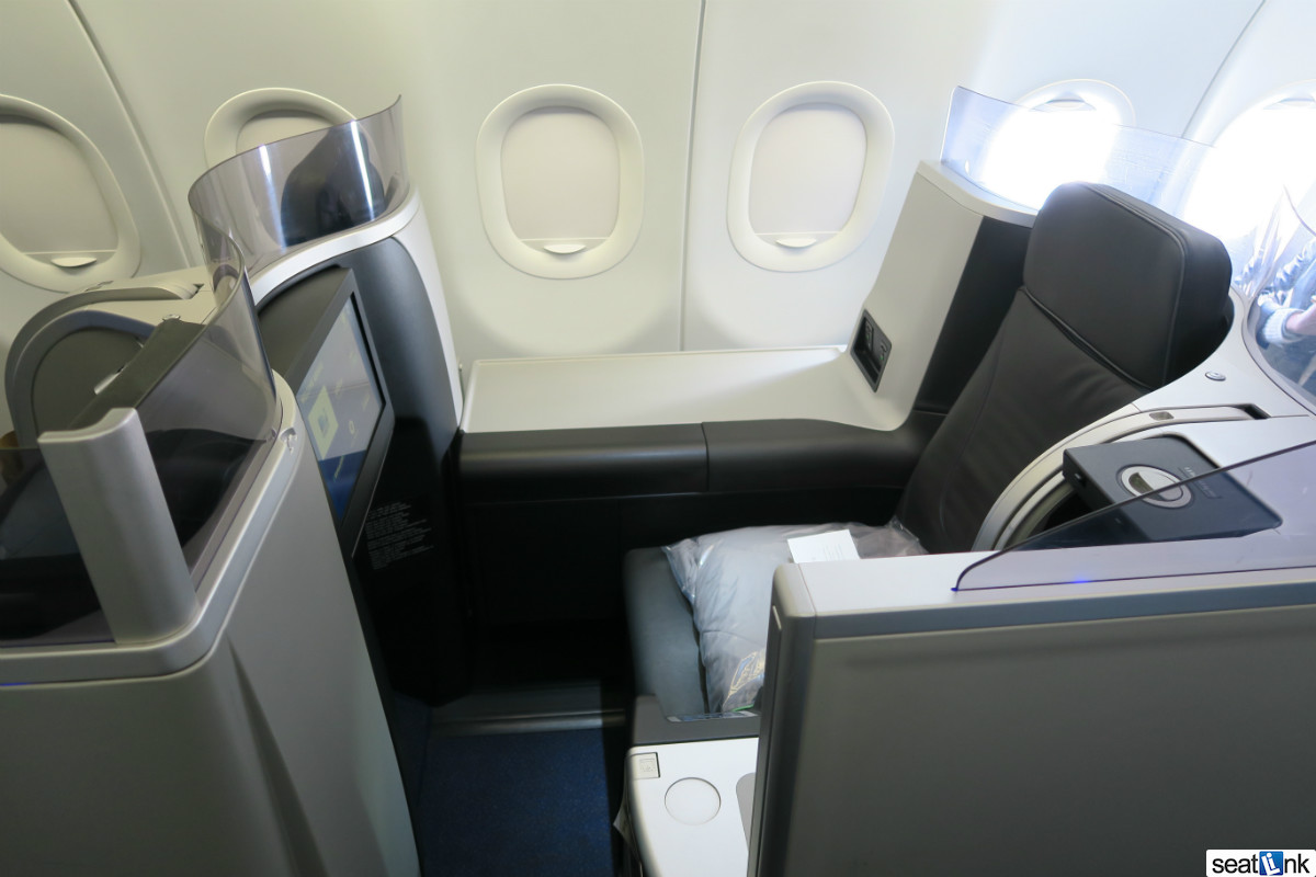 Jetblue A321 Mint Review The Best Domestic Business