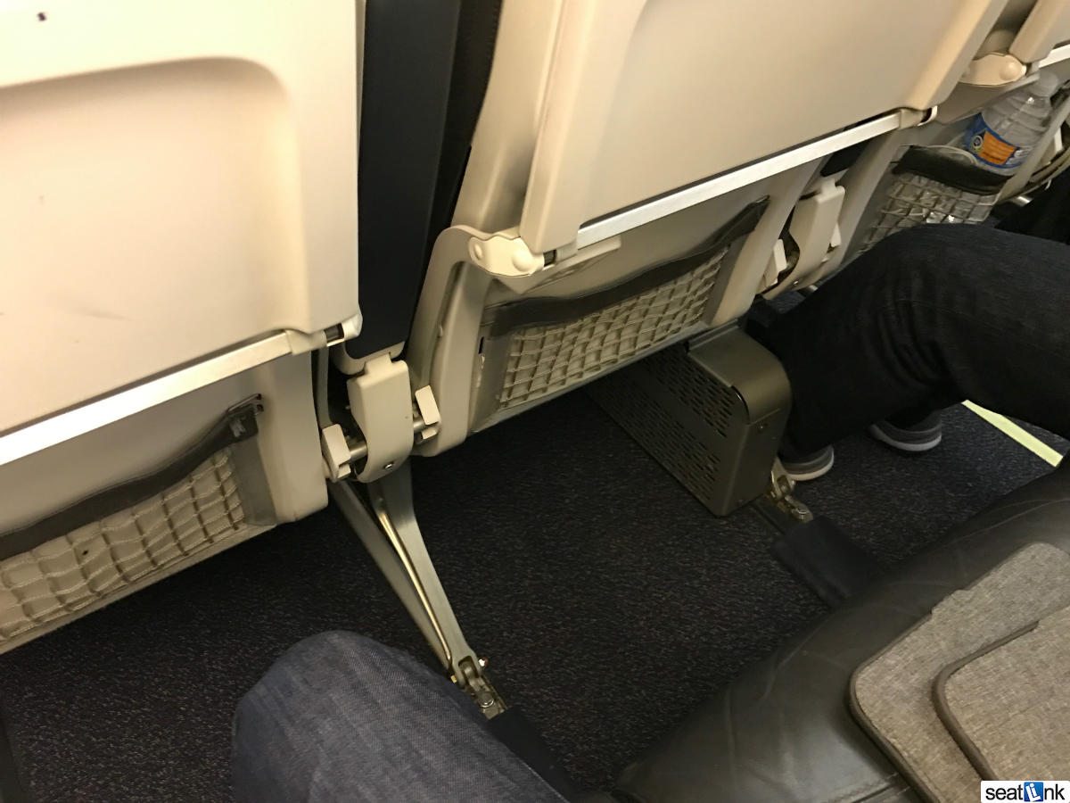 Inflight Review Alaska Airlines New Premium Class