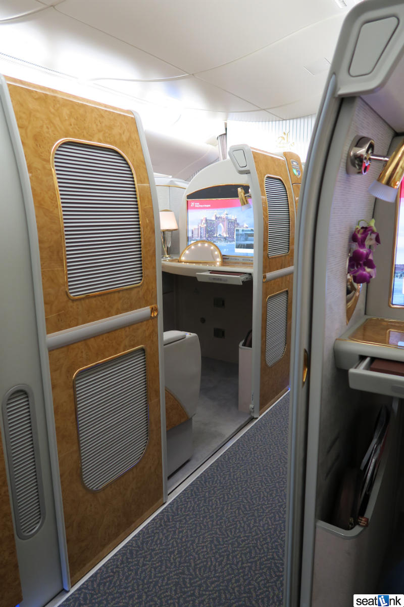 Review: Emirates A380 Business Class - Blogger at Large