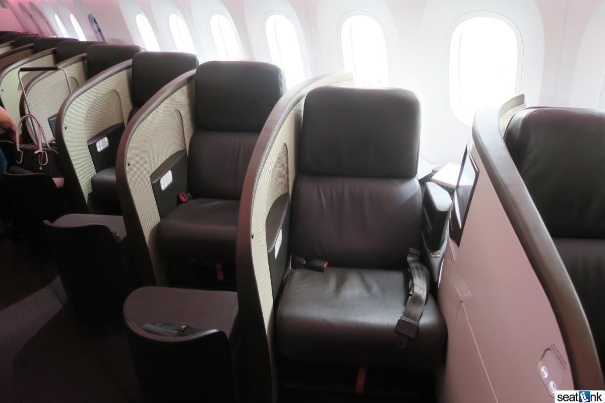 Virgin Atlantic 787 9 Upper Class Review In 56 Pictures