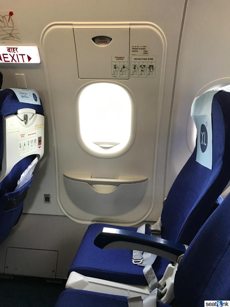 Indigo A320 Seat Plus Xl Review In 14 Photos The