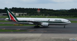 Alitalia Fleet Info and Seating Charts & Seat Reviews ...