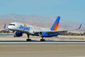 Allegiant Air Fleet Info And Seating Charts Seat Reviews