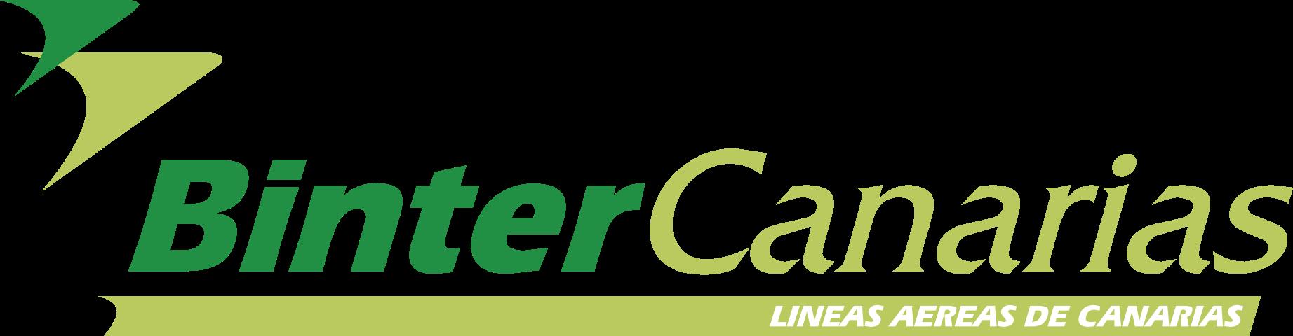 Resultado de imagen para Binter canarias logo