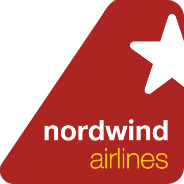 Nord Wind Airlines logo