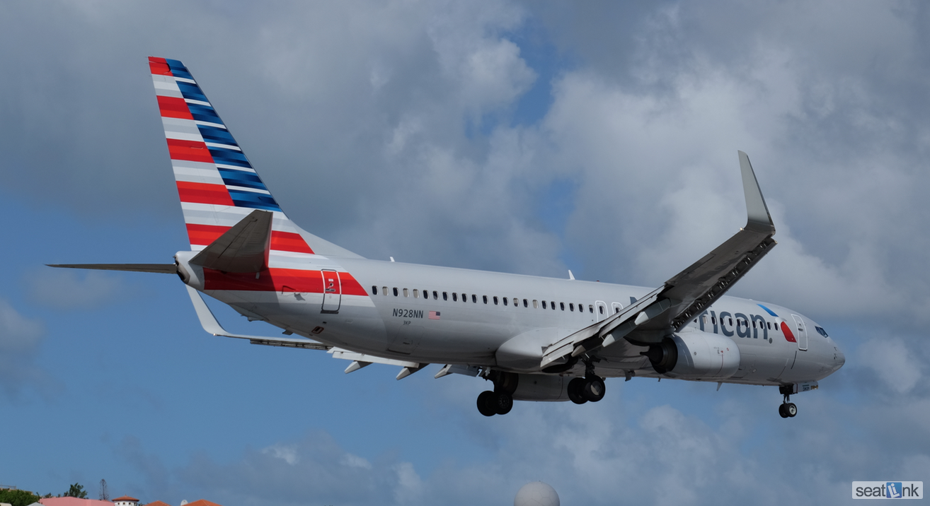 American Airlines Embraer 190 Seat Map Seatlink